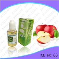 E cig vaporizer refilled 10ml e liquid e juice more than 100 flavors