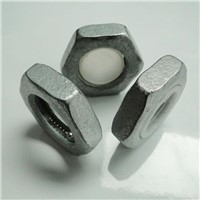 Electrical Transmission Tower fastening lock nut