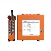 F21-8S industrial radio remote control /wireless remote control