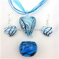 Fashion Handmade Jewelry Cheap Glass Beads Supplier Murano Lampwork Glass Beads