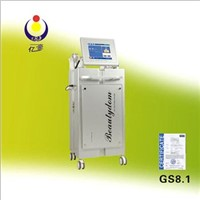Fat Vacuum Cavitation Weight Loss Slimming System GS8.1(Manufacturer)