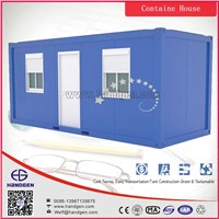 Floding High Quality Movable Container House