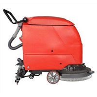 Floor Scrubber For Supermarket, warehouse, factory cleaning
