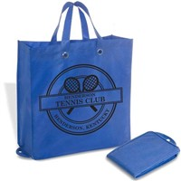 For supermaket non woven foldable shopping bag