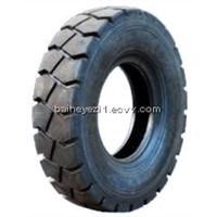 Forklift Tyre Skid Steer Tyre 4.00-8 5.00-8 16x6-8  18x7-8