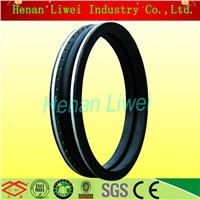 GJQ(X)-4Q type-II four sphere flexible rubber expansion joint