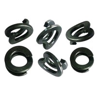 Good quality carbon steel spring washer