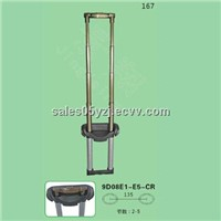 Guangzhou Jingxiang Telescopic trolley handle