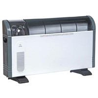 HOT 2000W CONVECTOR HEATER WITH INDICATOR LIGHT FOR THE SWITCH