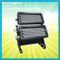 High Power 192*3W LED City Color Light (BS-2415)