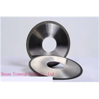 High Precision and Superthin Superabrasive Diamond Cutting Wheel