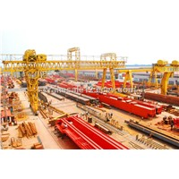 High Quality  and Cost-effective  gantry cranes