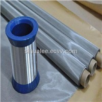 High quality Nickel Wire Cloth Anping factory