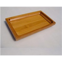High Quality Bamboo Serving Trays