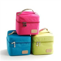 High quality insulated 600D oxford cooler bag