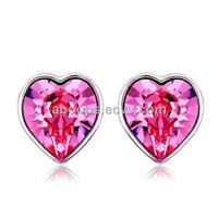 Hot Sale Crystal Earrings
