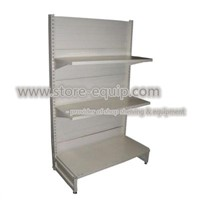 Hump-fill Back Panel Shelving