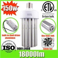 IP68 waterproof 150w lampada a led e40 150w
