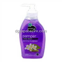 Jasmine& Papaya moisturizing hand wash