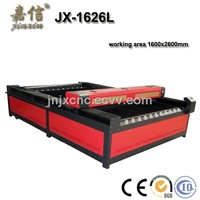 JIAXIN  100W Large working area  Laser Cutter JX-1626L