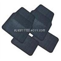 KLD1017-A, PVC car mat ,car mat ,car floor mat