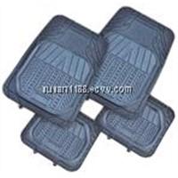 KLD2033,PVC car mat ,car mat ,car floor mat