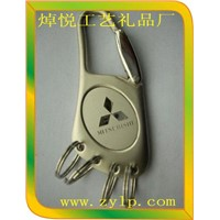 Keychain keyring for cars 2014 latest fashion special design