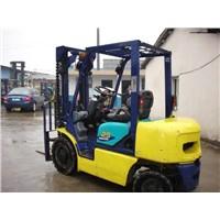 Komatsu 2.5ton Forklift / Komatsu FD25T Forklift / Komatsu Forklift