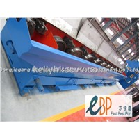LHD450 Rod breakdown machine or wire drawing machine