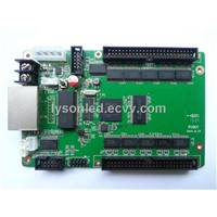 LINSN RV901 Full Color Led Display Controller , Led Display Control Card