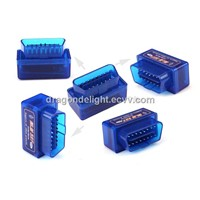 Latest Version V2.1 Super Mini ELM327 Bluetooth OBD2 Scanner ELM 327 Bluetooth For Multi-brands