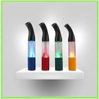 LED Vaporizer T8 with Various LED Color Cool Shape and Sax E Cig T8 Atomizer