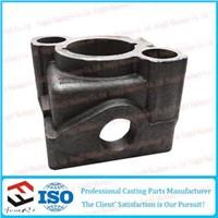 Manufacturer Hydraulic pump castings