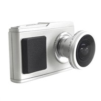 Mini Camera With Lens Selection and CMOS 5MP Sensor DC-M836