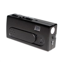Mini Camera With Wide Angle Lens and Full HD Video Recording DC-MT09