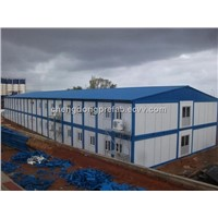 Mining Use Container House