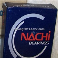 NACHI 17TAB04 Ball Screw Support Bearings
