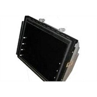 NCR ATM parts 445-0684807 NCR Monitor 12.1 inch 4450684807