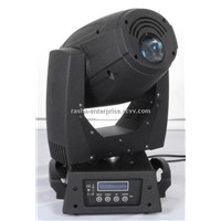 NEW 150W Gobo LED Moving Head Light with !6 Channels 1 Static Fixed Gobo+3 Facet Prism Moving Head