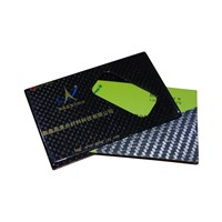 Name Card Cases/Carbon Name Card Box/Carbon Fiber Name Card Case