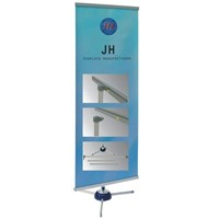 Neo Tripod Adjustable Banner Stand