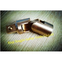 Non sparking Universal Joint,Copper Socket Accessories
