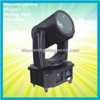 Outer Single Color Moving Head Searchlight (BS-1102)