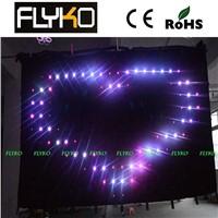 P18 full color LED display P18 LED video screen