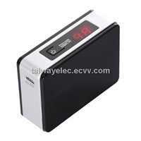 PB007/2014 New 4400mah Mobile Power Bank/Cheap Power Bank Charger