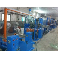 PFA/ETFE teflon wire production line