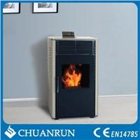 Pellet Heater / Pellet Stove / Fireplace