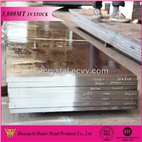 Plastic mold steel bar P20
