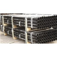 Quality cast iron pipe