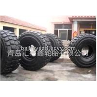 Radial OTR Tyres dump truck Tyres 23.5R25